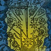Comet, 1665 Poster