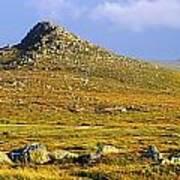 Dingle Peninsula, Co Kerry, Ireland Poster