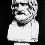Euripides Poster by Granger