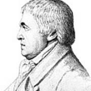 Franz Mesmer, German Physician Poster
