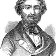 Giuseppe Verdi (1813-1901) Poster