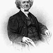 Lewis Tappan (1788-1873) Poster by Granger