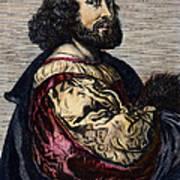 Ludovico Ariosto Poster