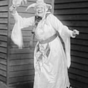 Marie Dressler 1868-1934, Canadian Born Poster by Everett