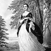 Martha Washington Poster