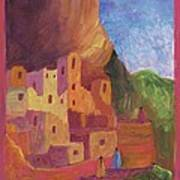 Mesa Verde Revisited Poster