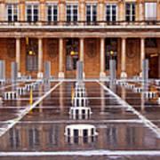 Palais Royal Poster