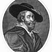 Peter Paul Rubens Poster