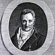 Philippe Pinel, French Physician Poster by Science Source