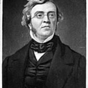 William M. Thackeray Poster