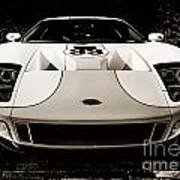 2006 Ford Gt Poster