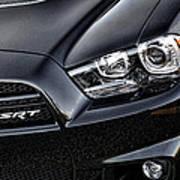 2012 Dodge Charger Srt8 Poster