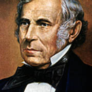 Zachary Taylor (1784-1850) Poster