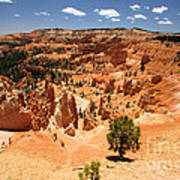 Bryce Canyon Amphitheater Poster