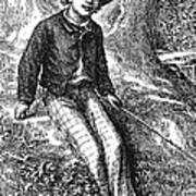 Clemens: Tom Sawyer Poster