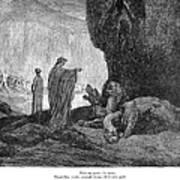 Dante: Inferno Poster