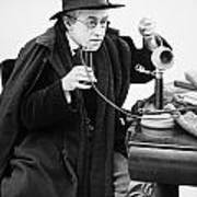 Film Still: Telephones Poster