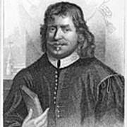 John Bunyan (1628-1688) Poster