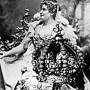 Lillian Russell (1861-1922) Poster