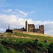 Rock Of Cashel, Co Tipperary, Ireland Poster