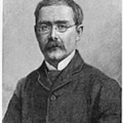 Rudyard Kipling (1865-1936) Poster