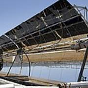 Solar Furnace, Spain Poster