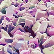 Sugar Crystals, Sem Poster