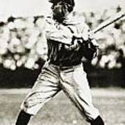Ty Cobb (1886-1961) Poster