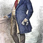 William Iv (1765-1837) Poster