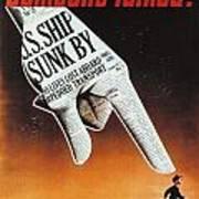 World War II: U.s. Poster Poster