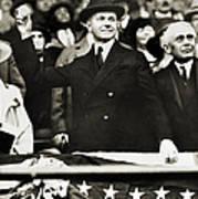 Calvin Coolidge (1872-1933) Poster