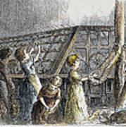 Child Labor, 1873 Poster