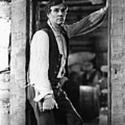 Film Still: Abraham Lincoln Poster by Granger