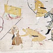 Japan: Mongol Invasion Poster