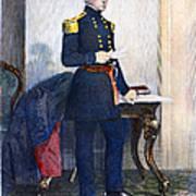 John Ellis Wool (1784-1869) Poster