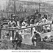 Kansas: Black Exodus, 1879 Poster