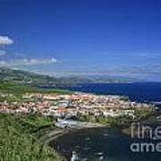 Maia - Azores Islands Poster