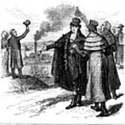 Robert Fulton (1765-1815) Poster