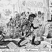 Andrew Jackson (1767-1845) Poster