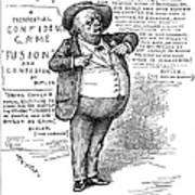 Benjamin Butler (1818-1893) Poster