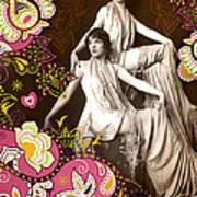 Goddesses Poster