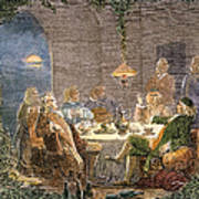 James Watt (1736-1819) Poster