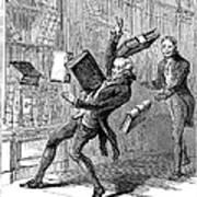 John Marshall (1755-1835) Poster