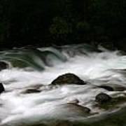 Little Susitna River Poster