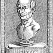 Marcus Tullius Cicero Poster