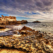 Point Peron Wa Poster by Imagevixen Photography