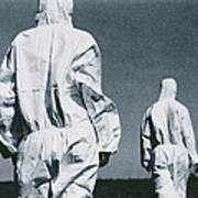 Protective Clothing Poster