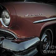 55 Lincoln Capri Poster