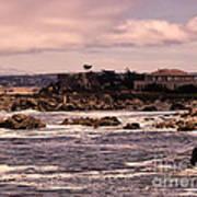 583 P R Monterey 1 Poster