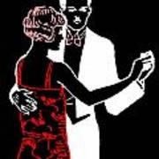 Art Deco Image Poster
